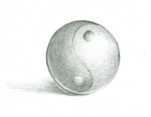 Figure 6- Yin and Yang