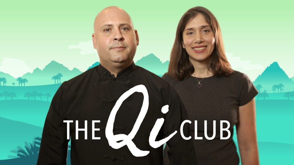 The Qi Club
